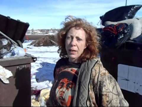 SlumLord Gets Evicted! in Williston ND Part 1of3