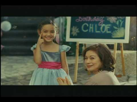 Pagibig TVC 60's / Nestle 100 years Music Videos