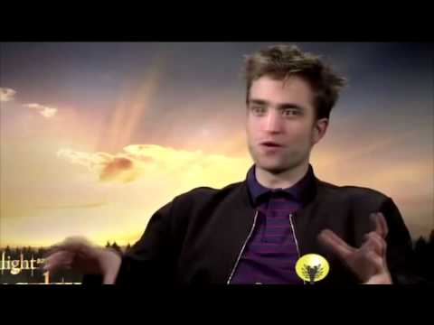 Happy 27th Birthday, Rob Pattinson