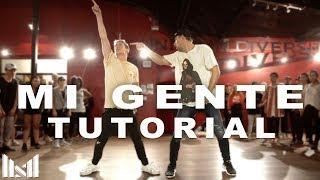 "download lagu ""mi Gente"" - J Balvin Ft Willy William Dance gratis"