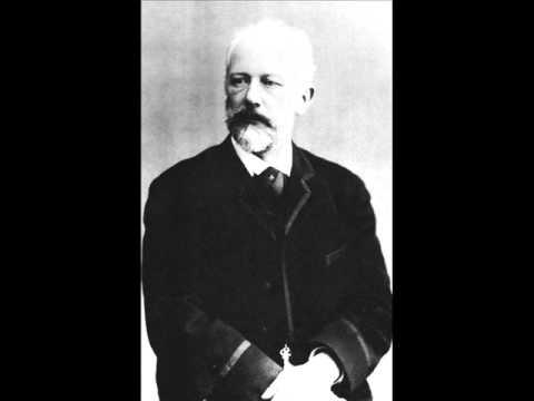 Tchaikovsky - The Sleeping Beauty: No. 17. Panorama