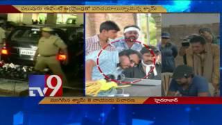 Tollywood cameraman Shyam K Naidu questioned on Drugs Mafia links
