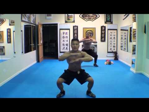 Zen Martial Arts Boxing - Kickboxing - Thai Boxing Warmup Exercises - 7/3/13 Image 1