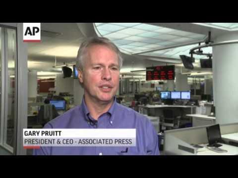 AP Journalist Killed in Afghanistan