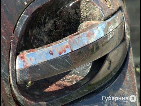 Водитель «БМВ», возвращавшийся с пляжа, погиб в автокатастрофе под Хабаровском.MestoproTV