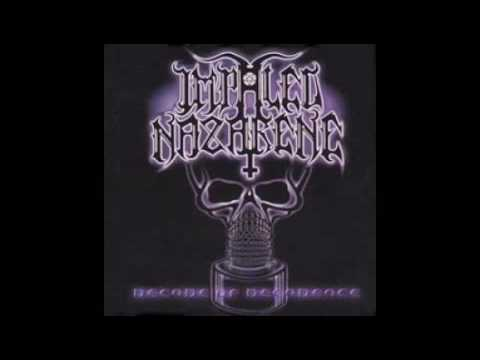 Impaled Nazarene - Kill Yourself