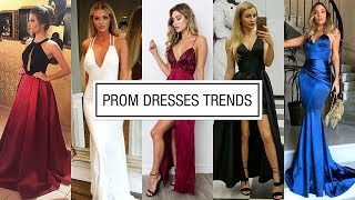 Top 5 Prom Dresses Trends of 2018 - Millybridal.org
