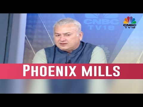 Phoenix Mills: Retail Mall Consumption Up 14%, Rental Income Up 17% YoY