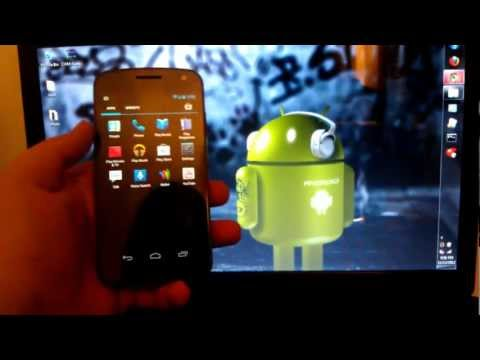How to Root the Galaxy Nexus on Android 4.2