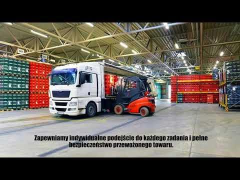 Usługi Transportowe Gdynia KMTD
