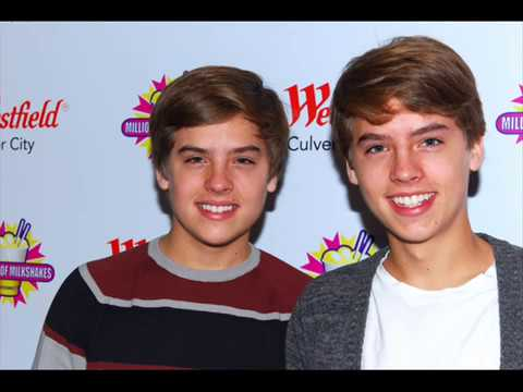 Dylan and Cole Sprouse / Homenagem 2013 - YouTube