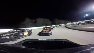 Dillon Motor Speedway Rear 1 14 17