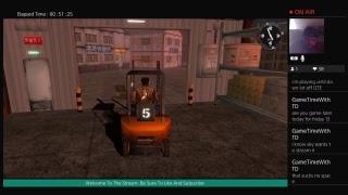 Shenmue Remaster Livestream Part 10