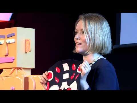 The surprising secret to speaking with confidence   Caroline Goyder   TEDxBrixton