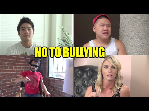 NO TO BULLYING - A YOUTUBE DOCUMENTARY
