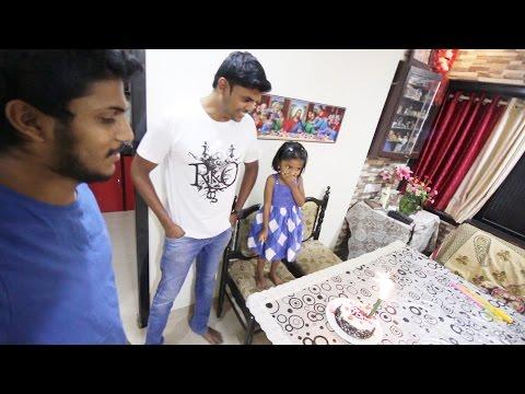 Jason Birthday Celebration | Jo Vlogz