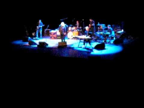 David Crosby&Grahm Nash - Critical Mass/Wind On The Water