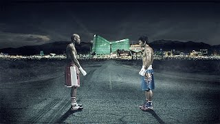 Mayweather vs. Pacquiao Commercial Spot