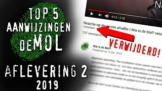 WIDM UPLOADDE DE VERKEERDE VIDEO! 😱 - Wie Is De Mol 2019 Aflevering 2 WIDM