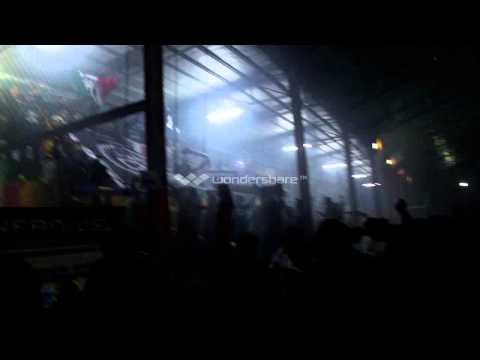 NOBAR JUVENTUS 1 0 FIORENTINA @ VIDI ARENA JAKARTA