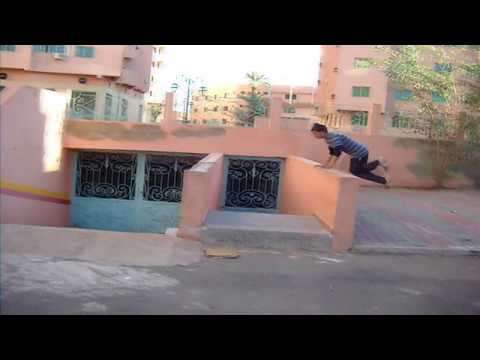 marrakech freeruning parkour best weekend day 4