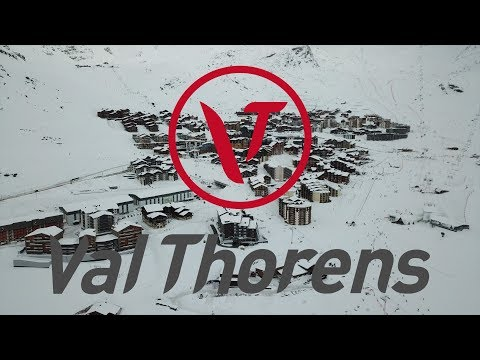 Val Thorens 2017 Aftermovie (DJI & GoPro)