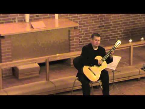Three catalan folk songs arr. by Miguel Llobet