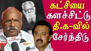 PMK man murdered in Kumbakonam, hindu munnani slams stalin tamil news live