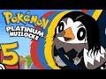 Pokemon Platinum NUZLOCKE Part 5 - TFS Plays MP3