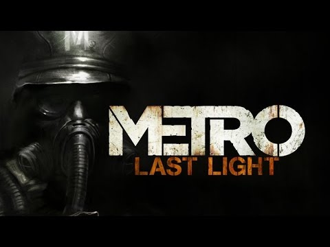 Descargar e Instalar Metro: Last Light Full en Español PC - HD