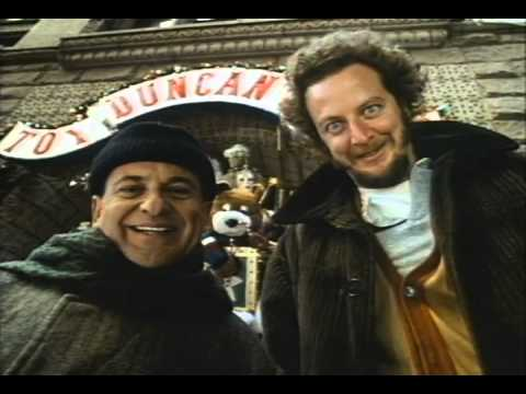 Home Alone 2: Lost In New York Trailer 1992
