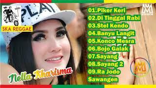 Full Album Nella Kharisma Terbaru Versi Ska Reggae (Tanpa Iklan)