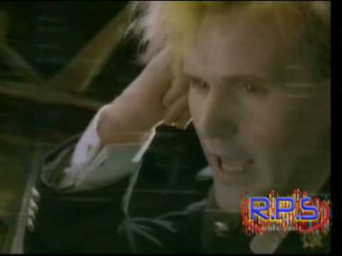 Howard Jones - No One Is To Blame