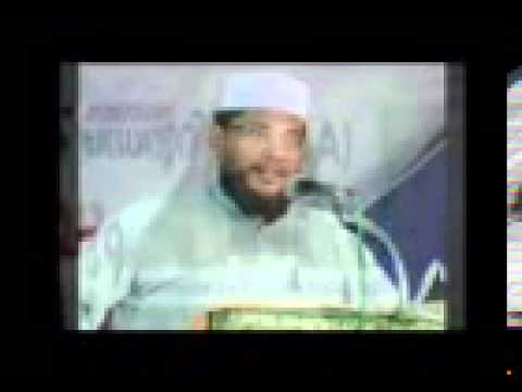 Am Noushad Baqavi New Year Prabhashanam In Anjangadi Kadappuram 31-12-12 Part 8 video