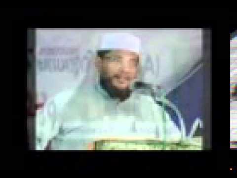 Am Noushad Baqavi New Year Prabhashanam In Anjangadi Kadappuram 31-12-12 Part 8 video