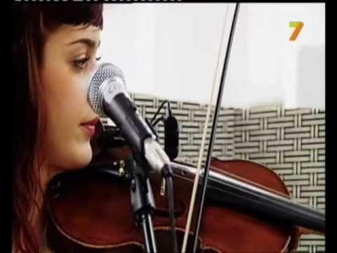 HQ Canal Extremadura Entrevista a ACETRE durante sus ensayos por su 35 aniversario