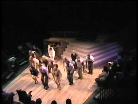 Oakland University Musical Theatre- COMPANY