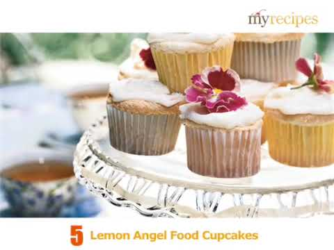 5 Cupcake Recipes To Try