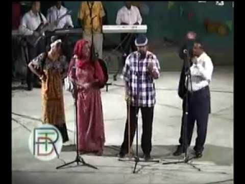 Riwaayad kooxda Degaan 2005