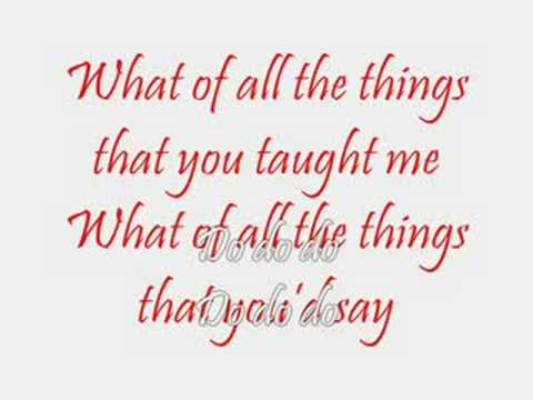 Promises by The Cranberries lyrics