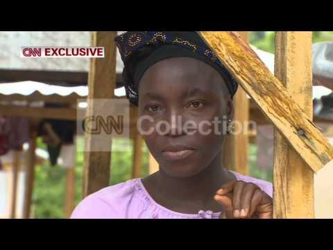 CNN EXCLUSIVE:EBOLA OUTBREAK-INSIDE THE HOSPITAL