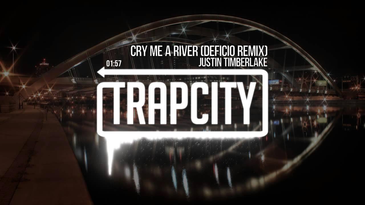 Justin Timberlake - Cry Me A River (deficio Remix)