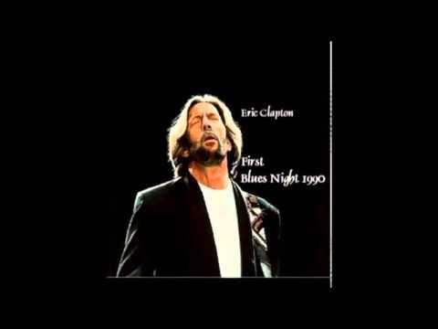 Eric Clapton —  Hard Times