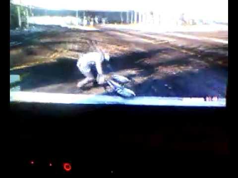Gta5 localizaçao de rampa de bike e meus saltos ne