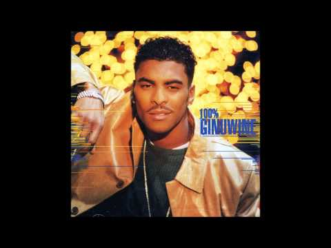 Ginuwine - No. 1 Fan