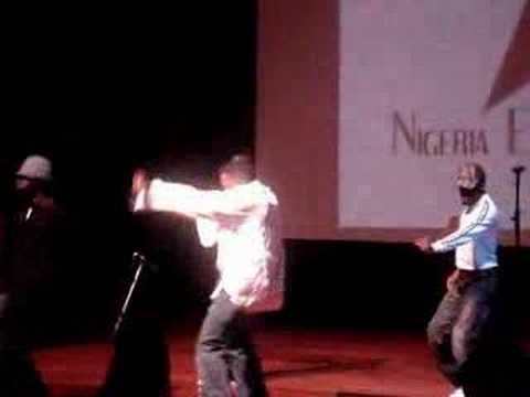 Banky W. Performing Capable & Ebute Metta  Nea 2007 video