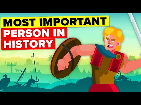Play this video Why Alexander The Great Is The Single Most Important Man In History