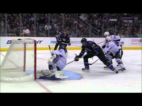 2010-11 NHL Goals Of The Year (video)