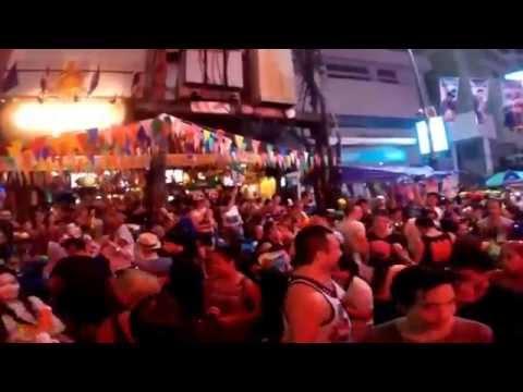 SongKran Festival 2015 @ Bangkok Thailand 2015