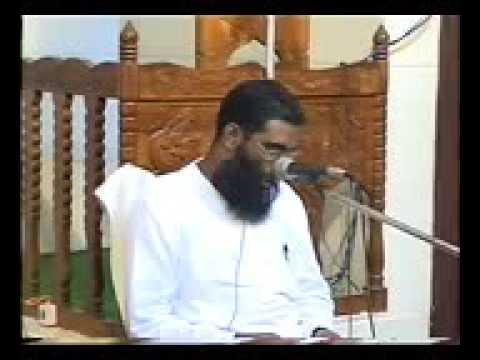 Makka thum madeen athum 20 rakath tharavih zakariya swalahi vishadikarikkunnu